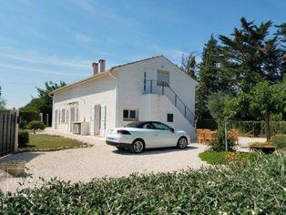 Annonce vente Maison avec terrasse moussan