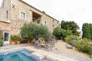 Annonce vente Maison avec terrasse narbonne