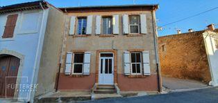 Annonce vente Maison avec terrasse saint-andré-de-roquelongue
