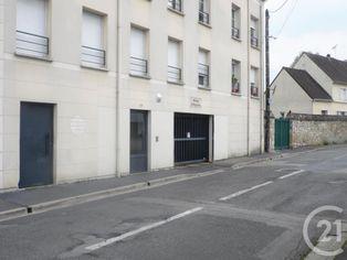 Annonce vente Parking pont-sainte-maxence