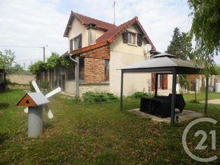 Annonce vente Maison avec cave pontpoint