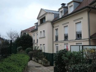 Annonce location Appartement magny-le-hongre