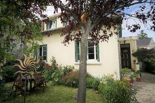 Annonce vente Maison aulnay-sous-bois