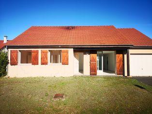 Annonce vente Maison avec garage pérignat-lès-sarliève
