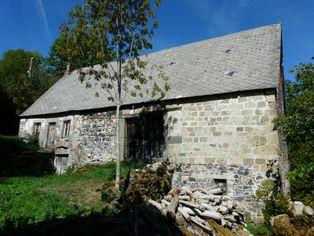 Annonce vente Maison rochefort-montagne