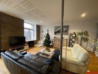 Annonce vente Appartement avec terrasse waldighofen