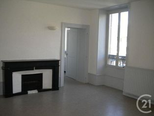 Annonce location Appartement avec cellier chambéry