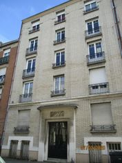 Annonce location Appartement lumineux le havre