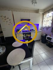 Annonce vente Appartement sallaumines