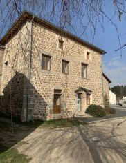 Annonce vente Maison avec grange saint-didier-en-velay