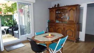 Annonce vente Appartement firminy