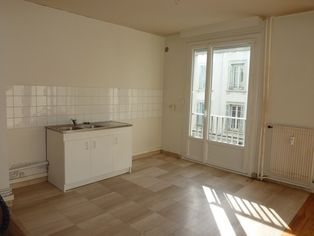 Annonce location Appartement le chambon-feugerolles