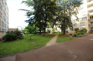Annonce vente Appartement trappes