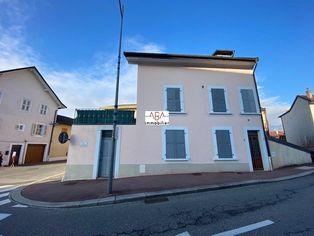 Annonce vente Maison avec terrasse divonne-les-bains