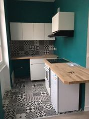 Annonce location Appartement lumineux oullins