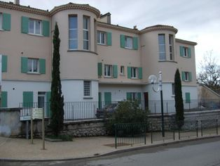 Annonce location Appartement mirabel-aux-baronnies