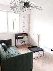 Annonce location Appartement avec parking saint-germain-en-laye