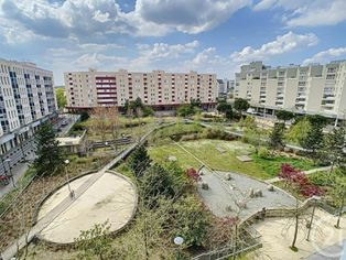 Annonce vente Appartement avec parking noisy-le-grand