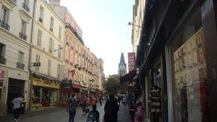 Annonce location Appartement traversant saint-denis