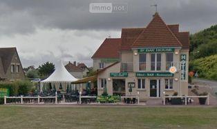Annonce vente Local commercial avec terrasse saint-laurent-sur-mer