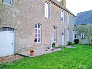 Annonce vente Maison avec garage crouay