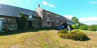 Annonce vente Maison avec corps de ferme saint-pierre-de-semilly