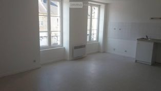 Annonce location Appartement avec parking le molay-littry