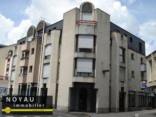 Annonce location Appartement avec parking alençon