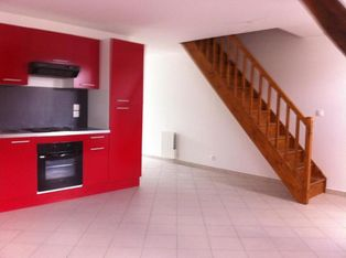 Annonce location Appartement avec garage bolbec