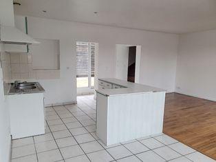 Annonce location Maison avec terrasse loches