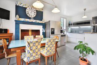 Annonce vente Maison avec cuisine aménagée pinterville