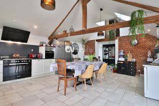 Annonce vente Maison avec terrasse quatremare