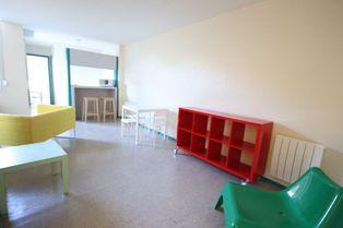 Annonce location Appartement meublé saint-brieuc