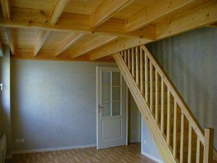 Annonce vente Appartement avec garage calais