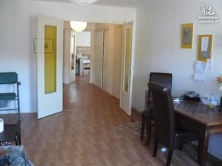 Annonce location Appartement avec cave rambervillers