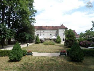 Annonce vente Château vauchoux