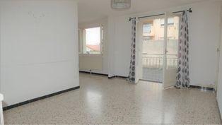 Annonce vente Appartement avec garage agde
