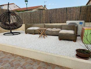 Annonce vente Maison avec garage saint-jean-pla-de-corts