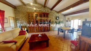 Annonce vente Maison châteaurenard