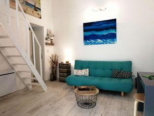 Annonce vente Maison avec terrasse gruissan