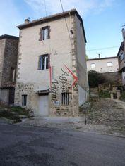 Annonce vente Maison avec terrasse robiac-rochessadoule