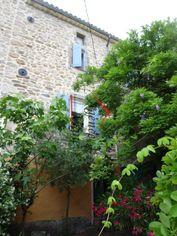 Annonce vente Maison avec terrasse bessèges