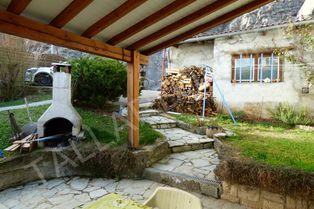 Annonce vente Maison avec garage lettret