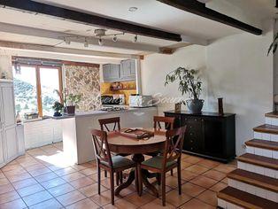 Annonce vente Maison avec terrasse rians