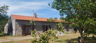Annonce vente Maison calmont