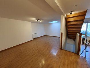 Annonce vente Appartement avec garage auneau