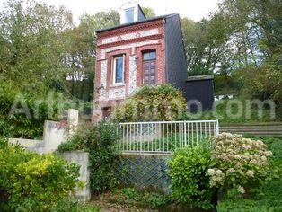 Annonce vente Maison saint-léonard