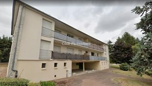 Annonce vente Appartement avec parking amilly