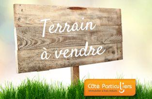Annonce vente Terrain oussoy en gatinais