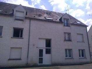 Annonce location Appartement avec garage savigny-sur-braye